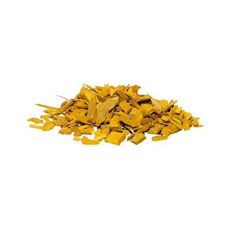 Decorative wood yellow 1L
