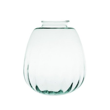 Glass dome optic KL-03 H:18cm