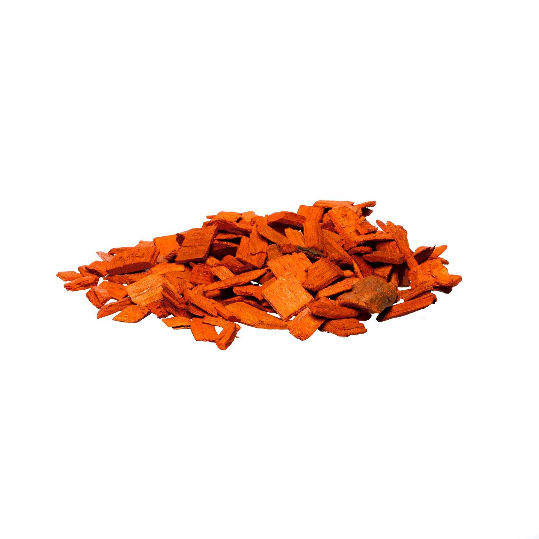 Drewno Dekoracyjne Pomarańczowe 1l